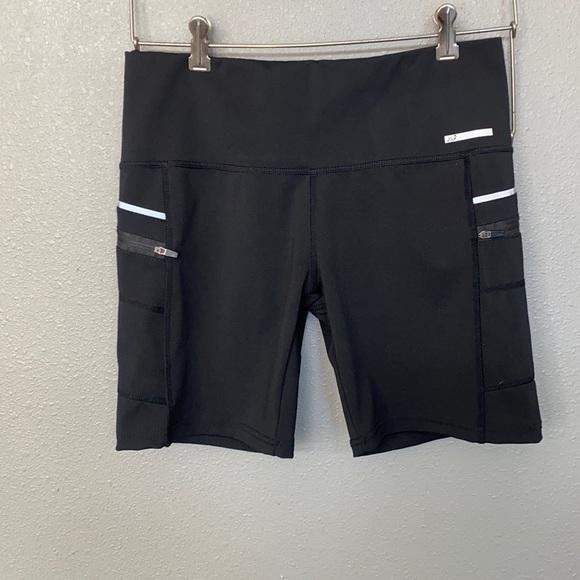 JGX Active Performance Shorts Size Medium